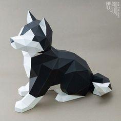 3d Paper Art, Paper Crafts Origami, Cardboard Art, Kirigami, 3d Templates, Diy Cadeau, Origami Flowers, Origami Hearts, Paper Flowers