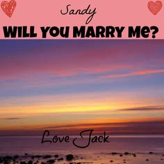Virtual Wedding Proposal.  #WillYouMarryMe #FiverrHustle