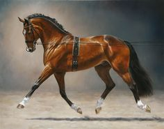 Jaime Corum - New Editions Gallery Most Beautiful Horses, Pretty Horses, Horse Oil Painting, Horse Paintings, Horse Sketch, Horse Posters, Horse Artwork, Horse Silhouette, Horse Portrait