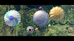 PERRIER - Hot Air Balloons - long version