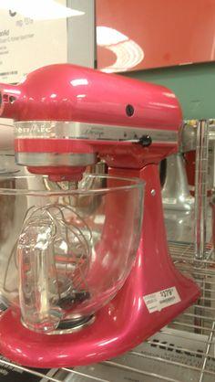 12 best pink kitchenaid mixer images kitchen aid mixer kitchen rh pinterest com