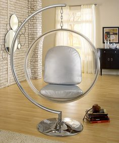 Take A Look At This Indoor Rounded Ring Chair Stand By Modway On #zulily  Today