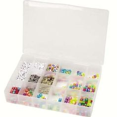 Rainbow Creations Bead Organiser