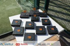 El Torneo de pádel Hosteltur-HM Hotels en imágenes
