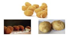 Dónde comer las mejores #croquetas
