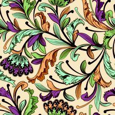 Be Diff - Estampas florais   Fiori by isavendra