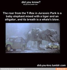 Did You Know Jurassic Park Ifunny