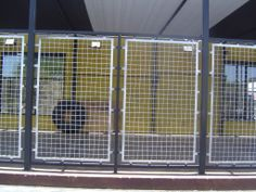 1000 Images About Custom Metal Fencing On Pinterest