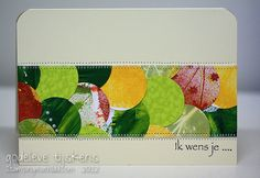 StampingMathilda: Sunday Scraps - 189
