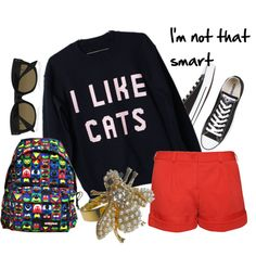 """Leaf Coneybear - The 25th Annual Putnam County Spelling Bee"" by thebroadwaywardrobe on Polyvore"