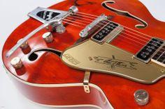 1956 Gretsch 6120 Chet Atkins