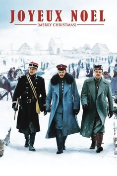 Based on the true story of three armies in the bloody trenches of World War I - and the miraculous Christmas Eve truce they unexpectedly forge.