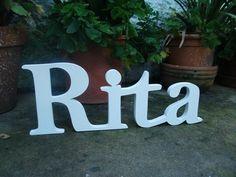 Nomes para espaços infantis Orçamentos: marina.silva2004@hotmail.com www.facebook.com/letrasdecorativasemmadeira