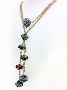 Handmade pendants by Edgar Lopez