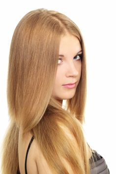 Thick Hair: 8 Tricks For How to Get It