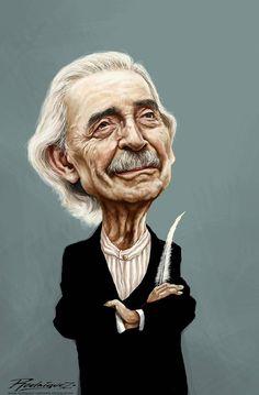Toons Mag Español: Caricatura Antonio Mora, Spanish, Artwork, Caricature, Cartoon, Work Of Art, Spain