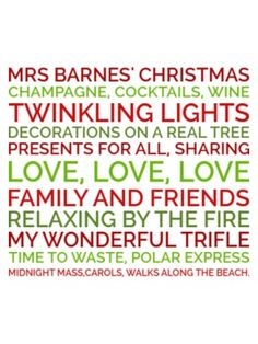 check off every name with this christmas card list template to mark
