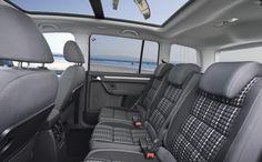 Cross Touran Volkswagen prices - http://autotras.com