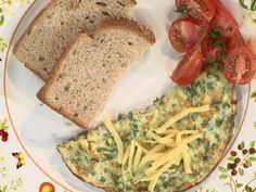Omelete à Provençal