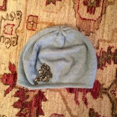 Beautiful cashmere hat Beautiful  cashmere hat Anthropologie Accessories Hats