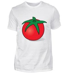 TOMATE T-Shirt Basic Shirts, Mens Tops, Fashion, Tomatoes, Moda, Fashion Styles, Fasion