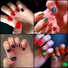 #nail #art #design