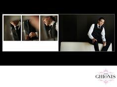 Colin & Jolene - Jerry Ghionis, Wedding Photographer
