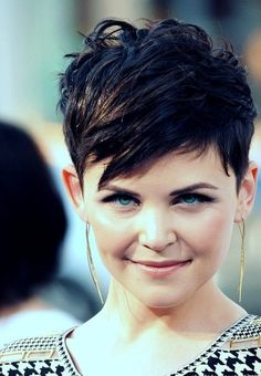 Really Short Hairstyles for Women 2014