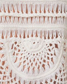 Crinochet: Hairpin Lace Crochet Designs