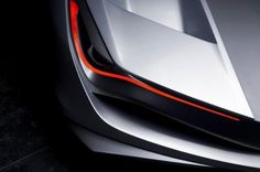 Fancy - Amoritz DoniRosset Supercar | Automotive Lighting Design