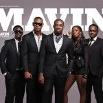 Marvin Records: It is with deep regret that we officially announce the departure of Wande Coal