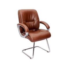"""MB- OFFICE VISITOR CHAIR   It's key features include:  SOFT SEAT PADDING SEAT PAN FRONT EDGE """"WATERFALL"""" ARM REST – PADDED. HALF BACK SUPPORT NEAR TO SHOULDERS STRONG METAL FRAME PREFERABLY ANTI-STATIC SEATING COLOUR OPTIONS AVAILABLE"""