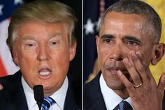 Not A Shocker Poll: Plurality Of Americans Think Obama Was In On Trump Spying…