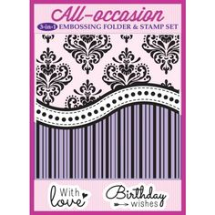 Papercraft Essentials 122 free gift backing card