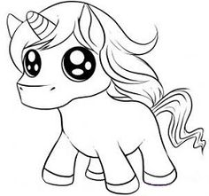 how to draw cool things | how-to-draw-chibi-Unicorn-Step-5.jpg