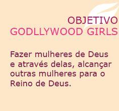 Refém   Godllywood Girls