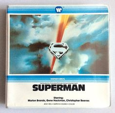 8mm Film, Marlon Brando, Columbia Pictures, Projectors, Films, Movies, Baby Items, Superman, Movie Posters