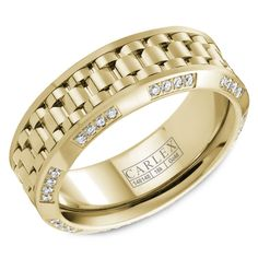 Luxury Rings G3 - CX3-0011YYY-S