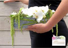 Creation with Bolsa Flora VI a NEW base of Bolsa Flora !!
