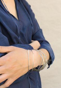 Drop Bracelets