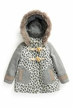 New Kids Toddlers Girls Fashion Winter Coat Snowsuits With Hooded ...