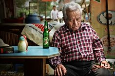 old tibetan man sleeping in a cafe with a rosary in his hand swayambhunath kathmandu nepal Nepal Kathmandu, Street Photography, Mustang, Photographs, Mustangs, Photos, Mustang Cars