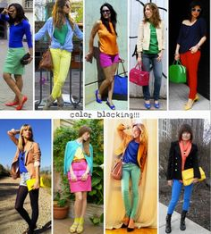 I really love all of this! Except, I don't know if I can really pull off yellow pants :P
