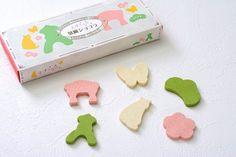 金沢のリピーターも楽しめる新しい金沢みやげ落雁ショコラ金澤さんぽが洋菓子工房ぶどうの木から誕生