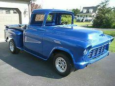 55 Chevy Apache