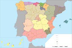 mapa-espana-politico-mudo.jpg (1497×1011)