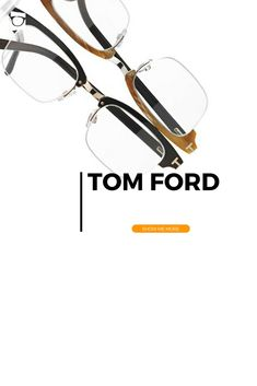 a1b4bed331 Discover the entire collection  tomford  glasses Tom Ford Glasses