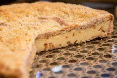Torta de Paçoca | Tortas e bolos | Mais Você - Receitas Gshow