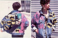 Jacket Swag.