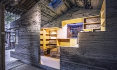 Hutong Children's Library